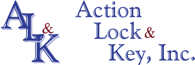 Action Lock & Key.